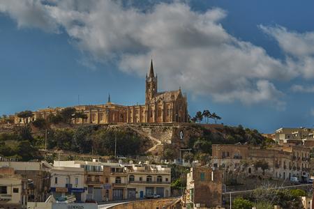 Мальта Город 3