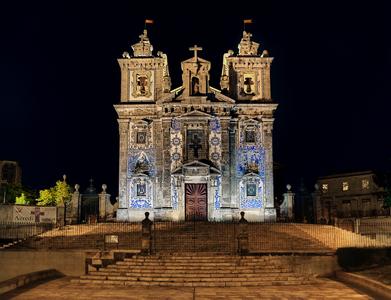 Португалия Порто 4